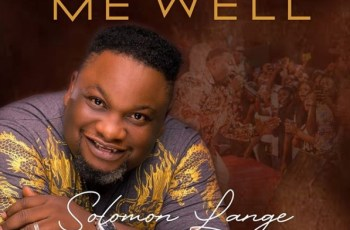 ALBUM You Have Done Me Well - Solomon Lange