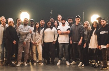Before And After - Elevation Worship & Maverick City Music