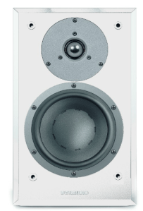 Dynaudio EMIT M10 - loudspeakers (White, Floor, Tabletop/bookshelf
