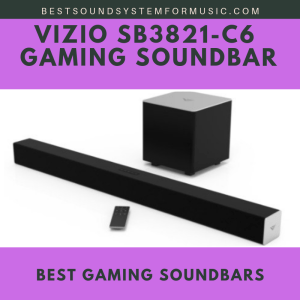 What Are The Top 10 Best Gaming Soundbars? 8