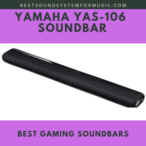 What Are The Top 10 Best Gaming Soundbars? 9