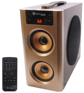 Best Home Theater Speakers Under 300 10