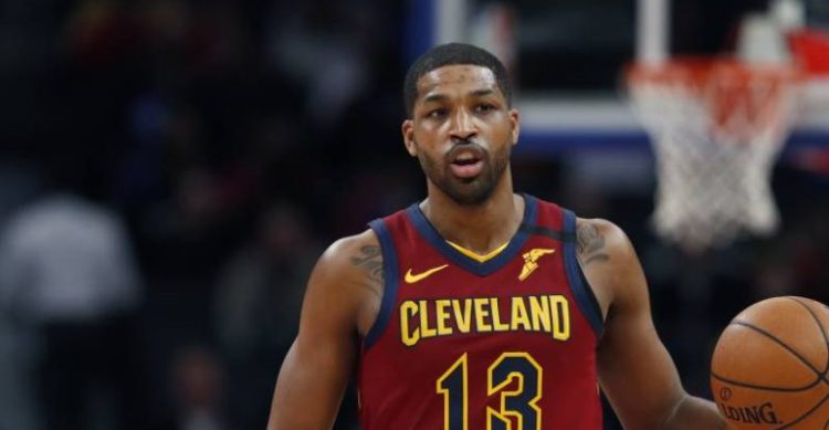 """Tristan Thompson on Marcus Smart: """"He's a dog. He brings ..."""