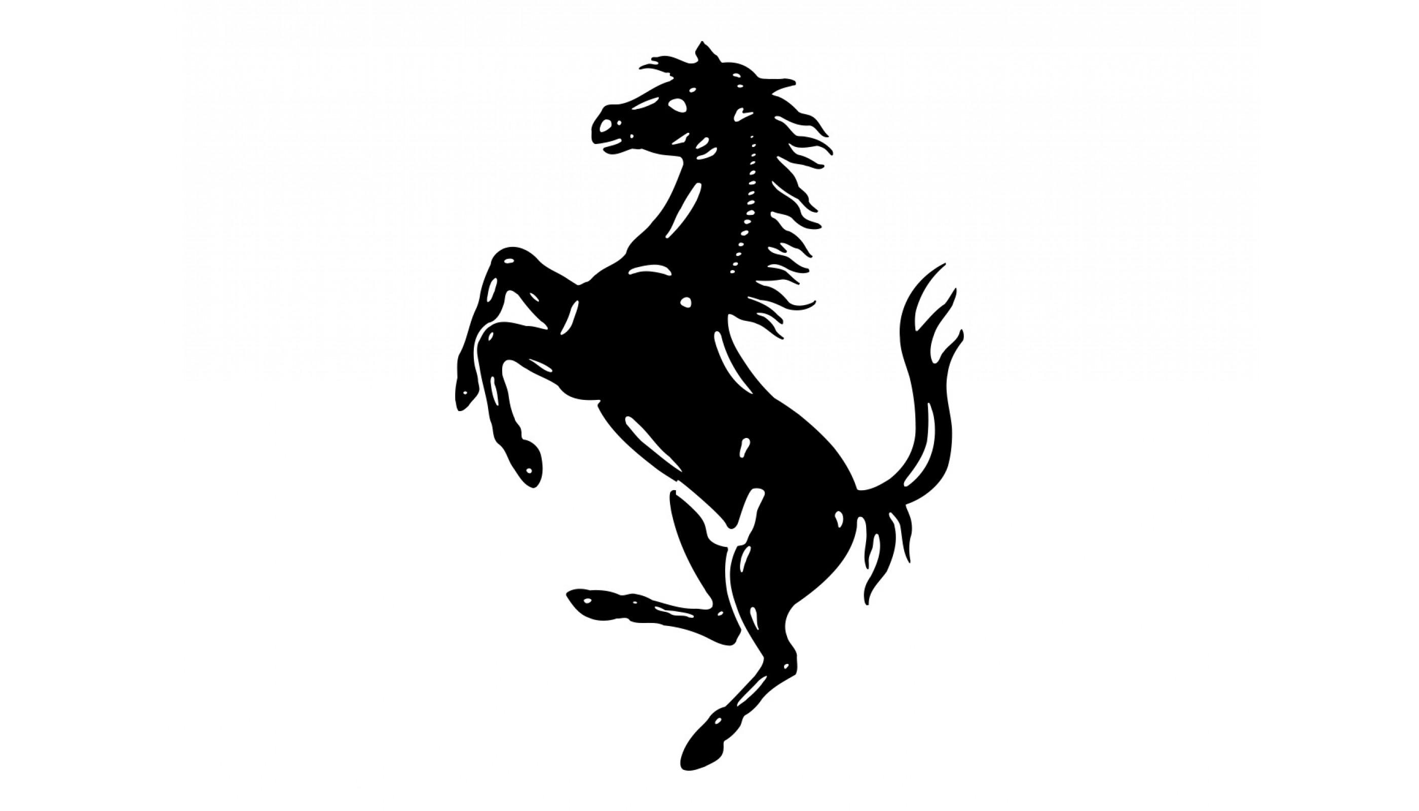 Ferrari Horse