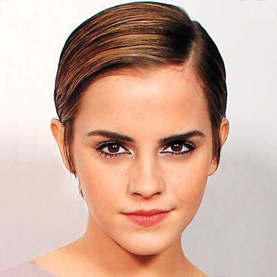 Actress Emma Watson attends the ELLE Style Awards 2011 at Grand