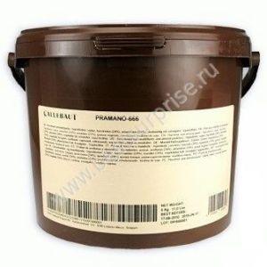 Миндально-фундучноее пралине Barry Callebaut 5 кг. (Барри Каллебаут)