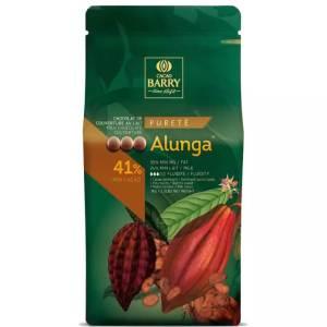шоколад Алунга