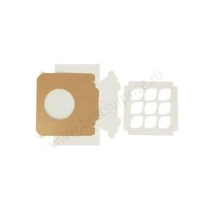 Упаковка для капкейков и маффинов (9 мест), 10 шт. (250x250x100 мм.)