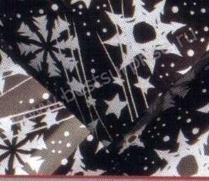 """Переводной лист для шоколада """"Снежинки"""", 1 шт. Martellato"""