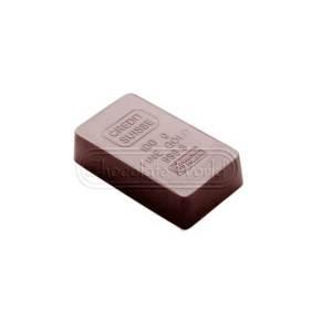 Поликарбонатная форма для конфет CW1479, Chocolate World