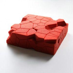 Силиконовая форма для торта Cluster Cake by Dinara Kasko