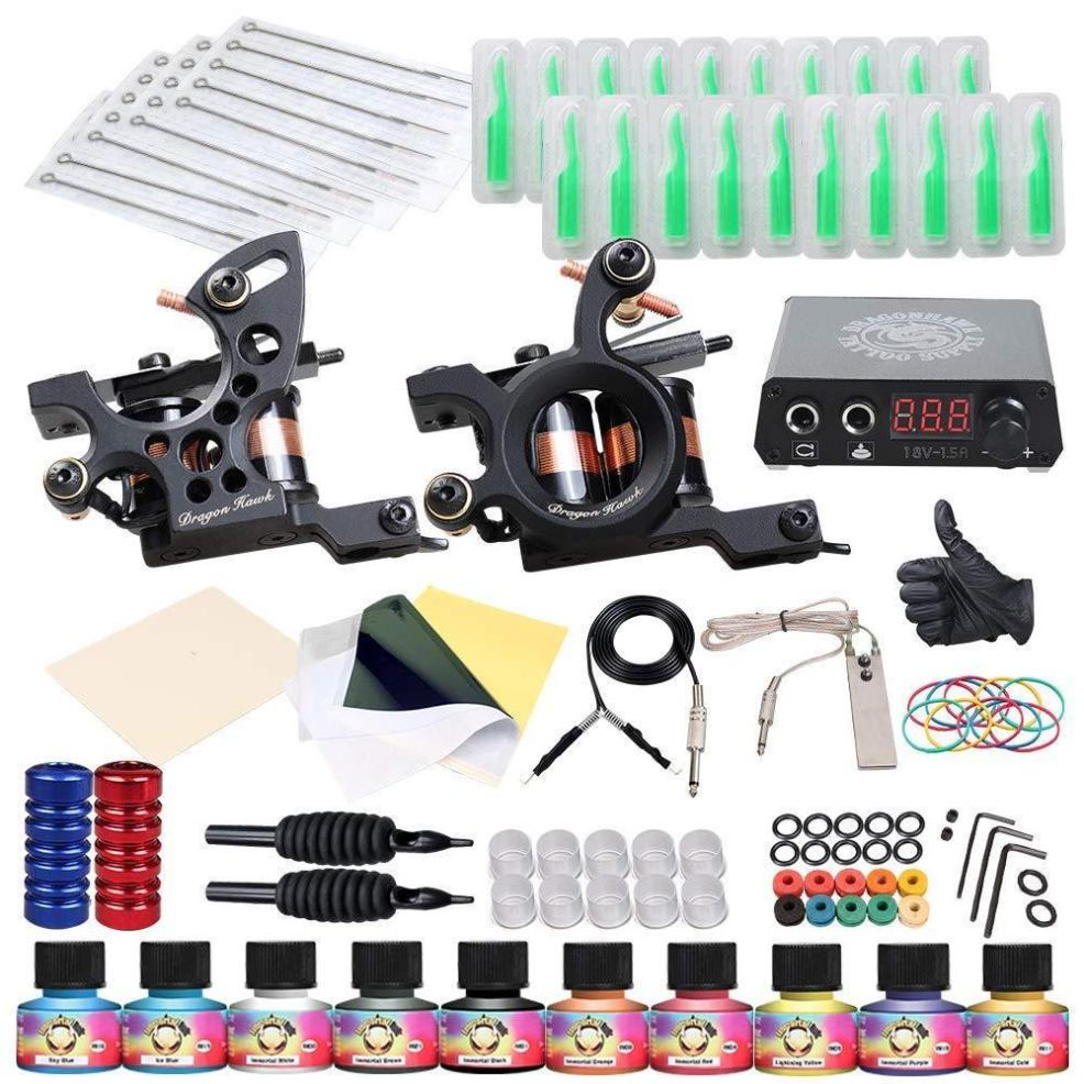 5 Best Tattoo Machines Review In 2019 Aug Updated