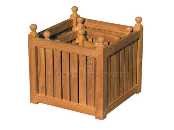 Planter Box 3Pcs