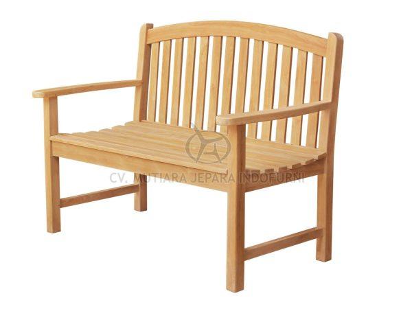 Bowback Bench