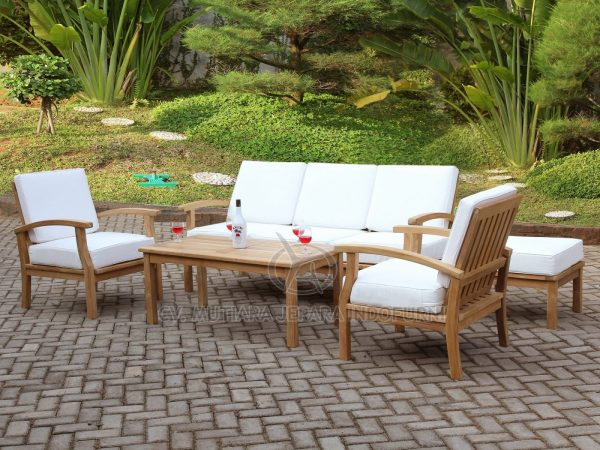 Sevilla Deep Seating Set