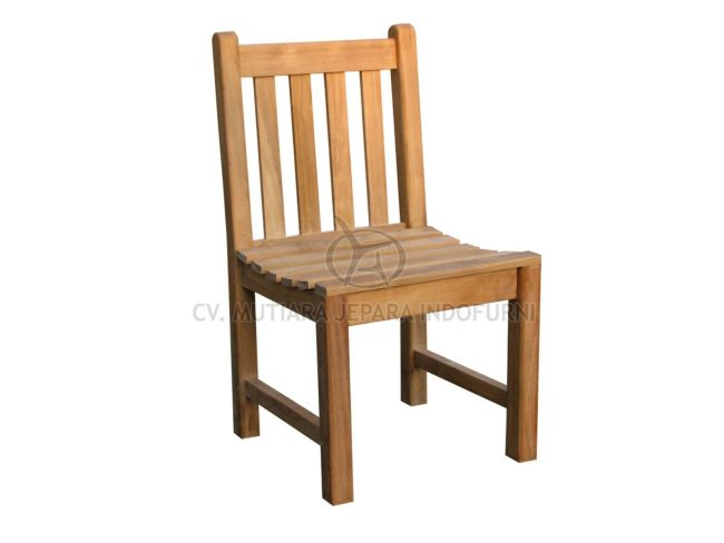 Classic Java Chair Furniture