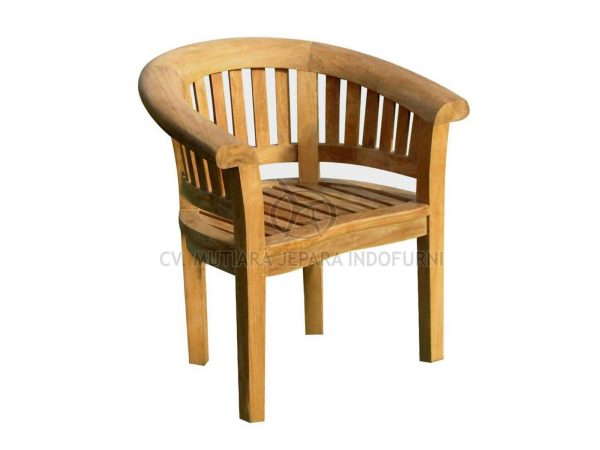 San Fransisco Chair Thick Top 12CM