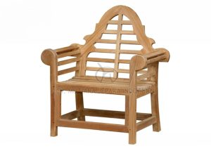 Lutyen Chair