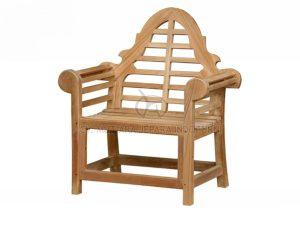 Lutyen Chair