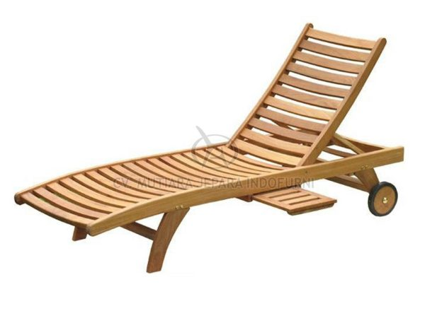 Harrison Sun Lounger