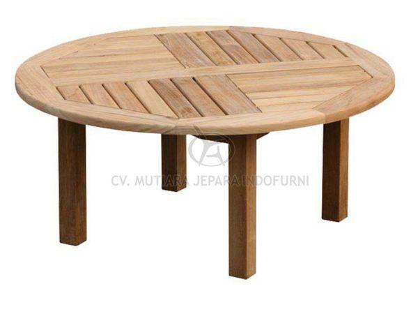 Round Sevilla Coffee Table