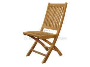 Kiffa Folding Chair
