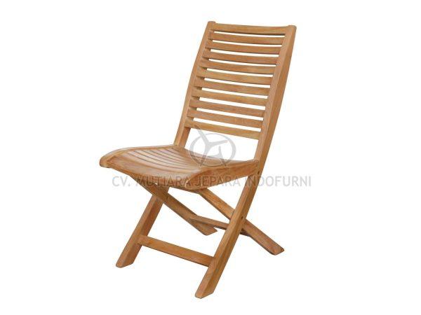 Tiara Folding Chair