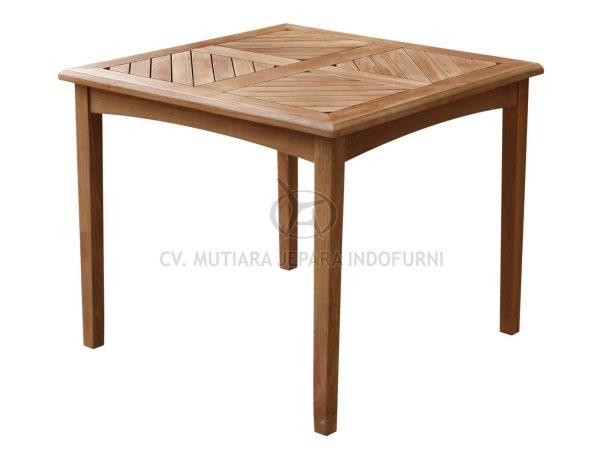 Square Barcelona Table