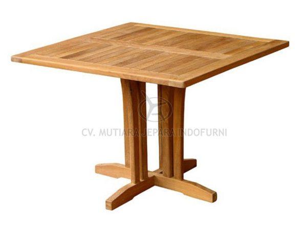 Square Cordova Table