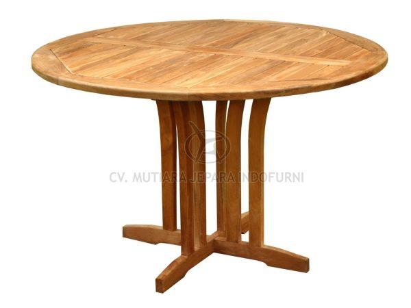 Round Cordova Table