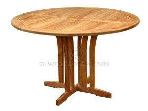 Round Cordova Table