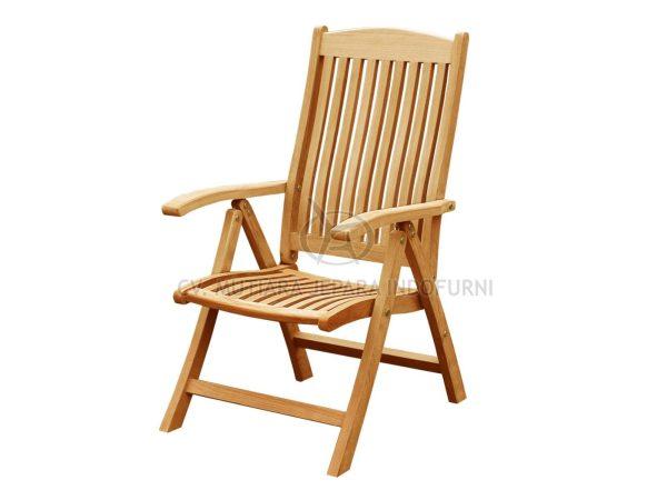 Madison Reclining Chair