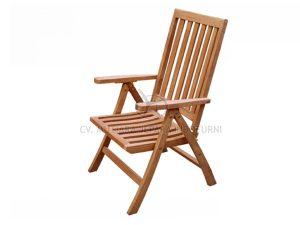 Dorset Reclining Chair