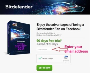 Bitdefender Total Security 2020 Free Trial 90 Days Download