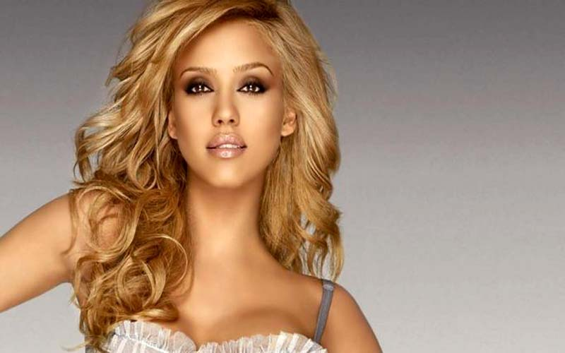 Top 10 Hollywood Actresses