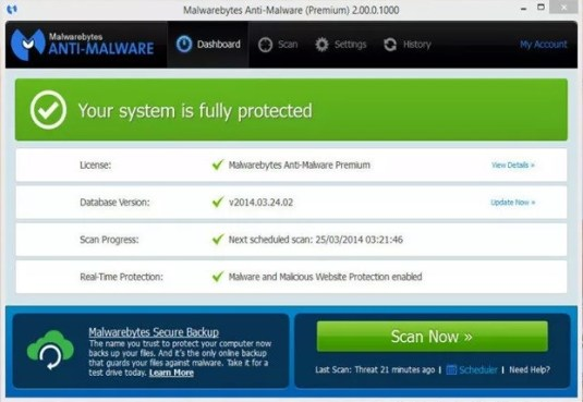Best Security Software for Windows 10