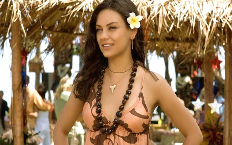 Top 10 Most Beautiful Hollywood Actresses