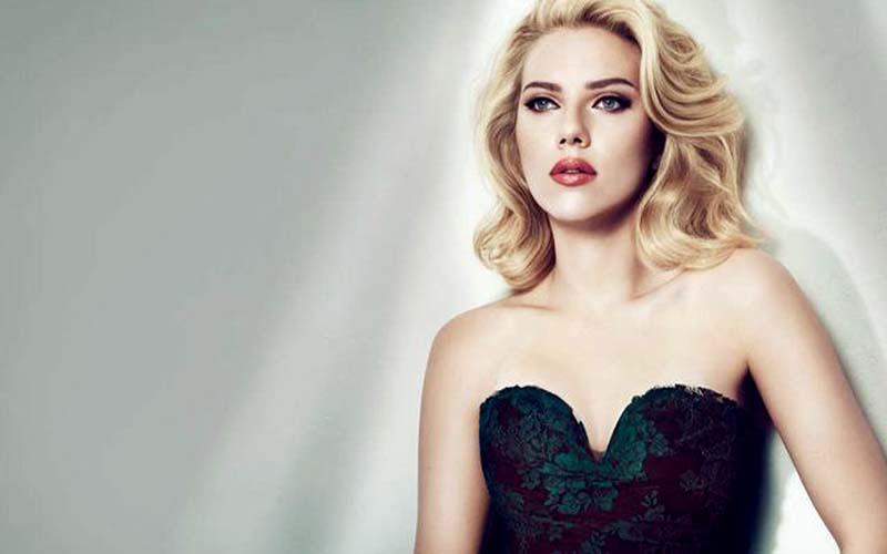 Top Hollywood Actresses