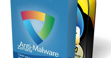 Zemana AntiMalware Premium License Key Free for 1Year