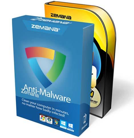 Zemana AntiMalware Premium License Key 2019 Free for 1Year