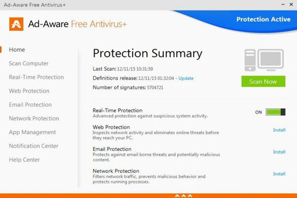 Top 10 Best Free Malware Removal Tools