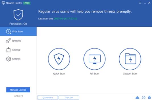 Malware Hunter Pro License Key 2020