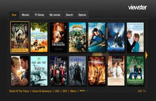 Free Best Movie App for Android 2021