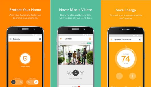 Top Free Home Security Apps for Android to Keep Secure