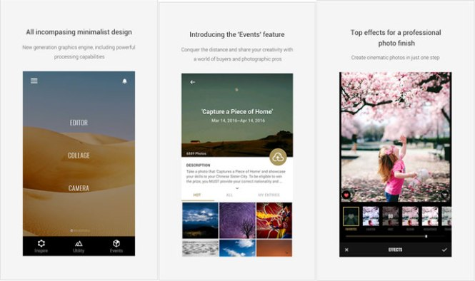 Photo Editing Apps for Android 2021