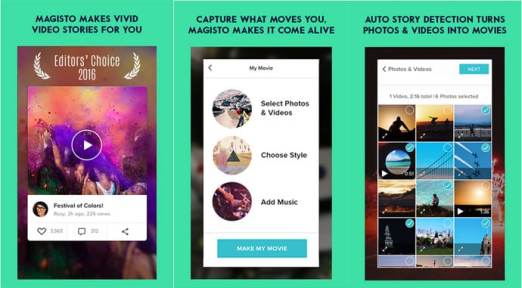 Best Video Editor Apps for Android Phone 2021