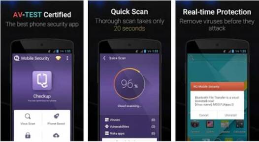 Best Free Antivirus Apps for Android 2021