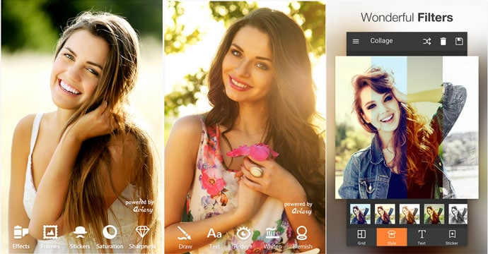 Android Photo Editing Apps Free Download