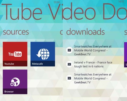 Android Video Downloader App 2021