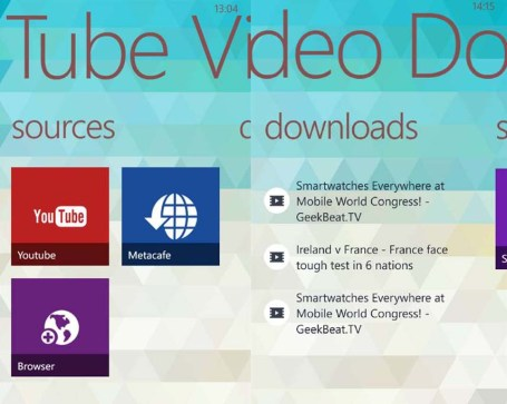 Android Video Downloader App 2020